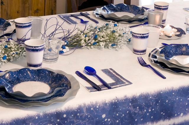 Preparare La Tavola Delle Feste : Come decorare la tavola delle feste di natale hiphipurrà