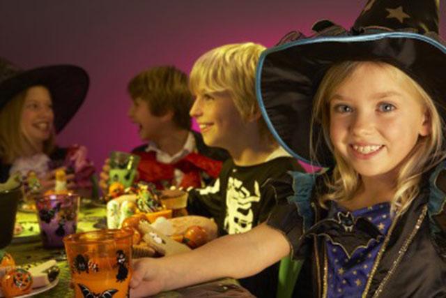 La notte di Halloween – Festa Halloween per bambini – Idee per festeggiare