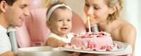 Il primo compleanno