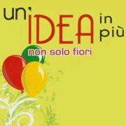 Un'idea in più non solo fiori