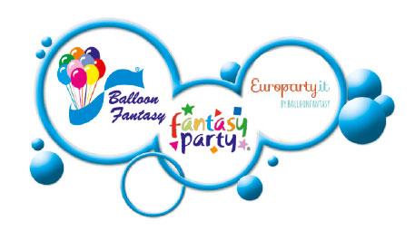 Ballonfantasy - Europarty