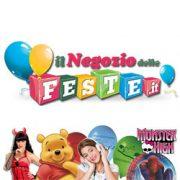 Il Negozio delle Feste