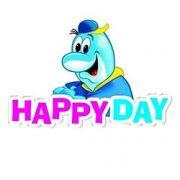 Happy day Animazione
