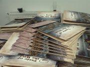 borse di carta personalizzate