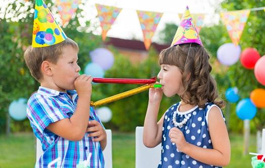 Idee per organizzare una festa di compleanno per bambini