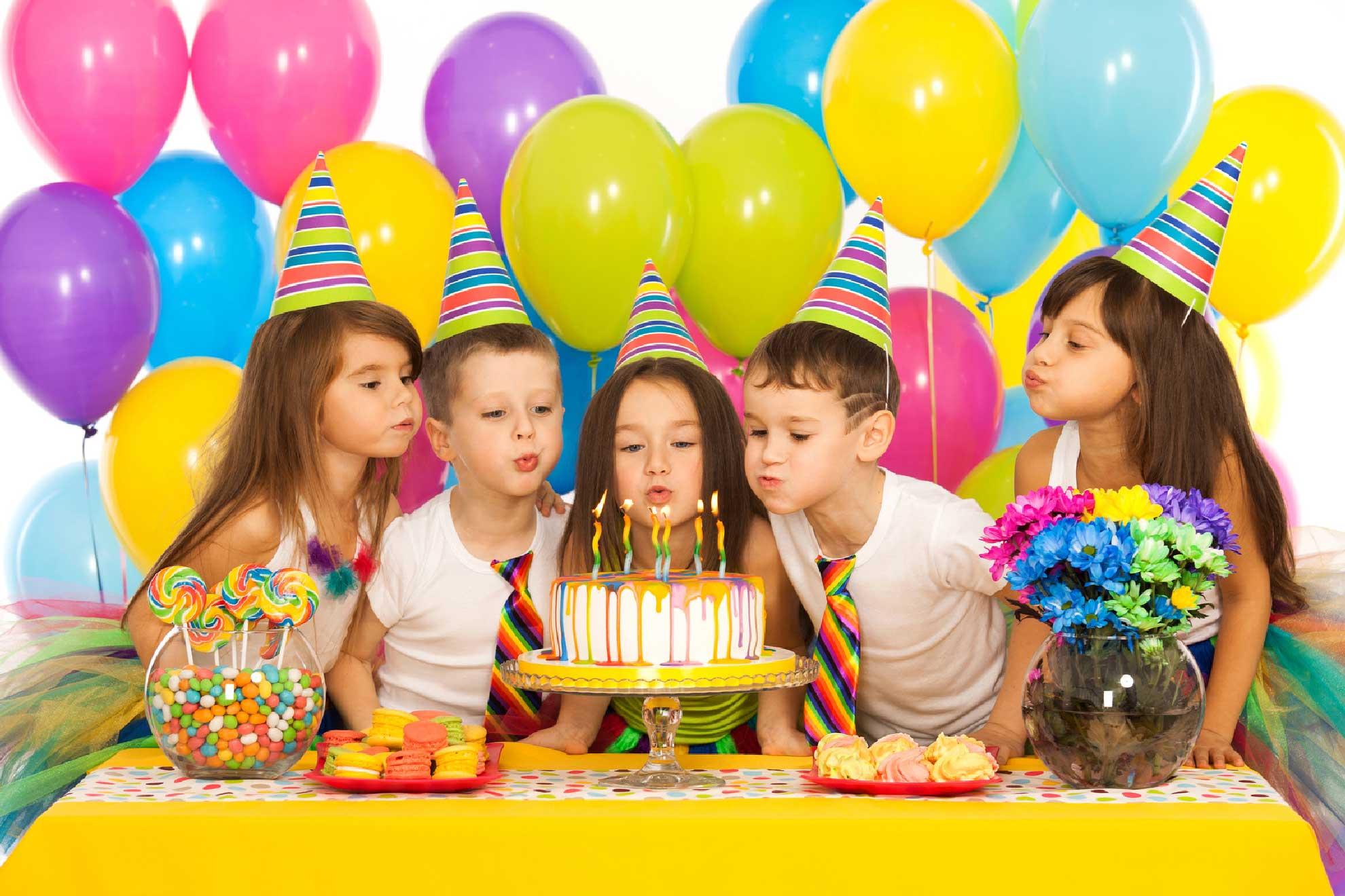 Come organizzare una festa di compleanno: idee e consigli