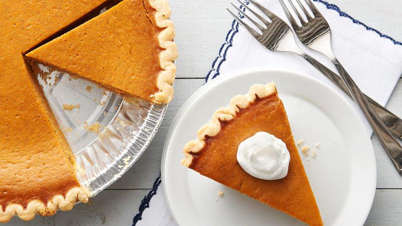 Pumpkin Pie, la torta alla zucca per Halloween