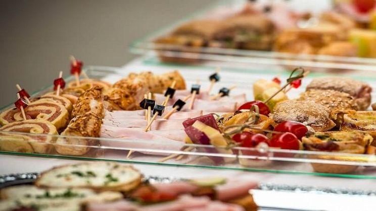 Come preparare un buffet perfetto