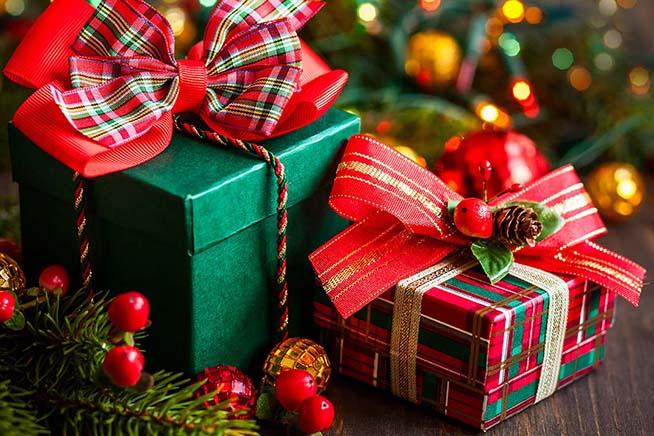 Cosa regalare a Natale? Ecco qualche consiglio